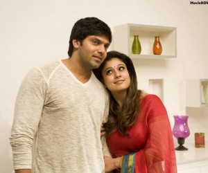 Raja Rani (2013) Wallpaper