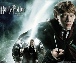 What Series Comes After Harry Potter Goblet Of Fire