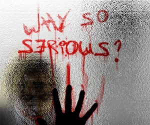 Why So Serious - http://www.whysoserious.com/