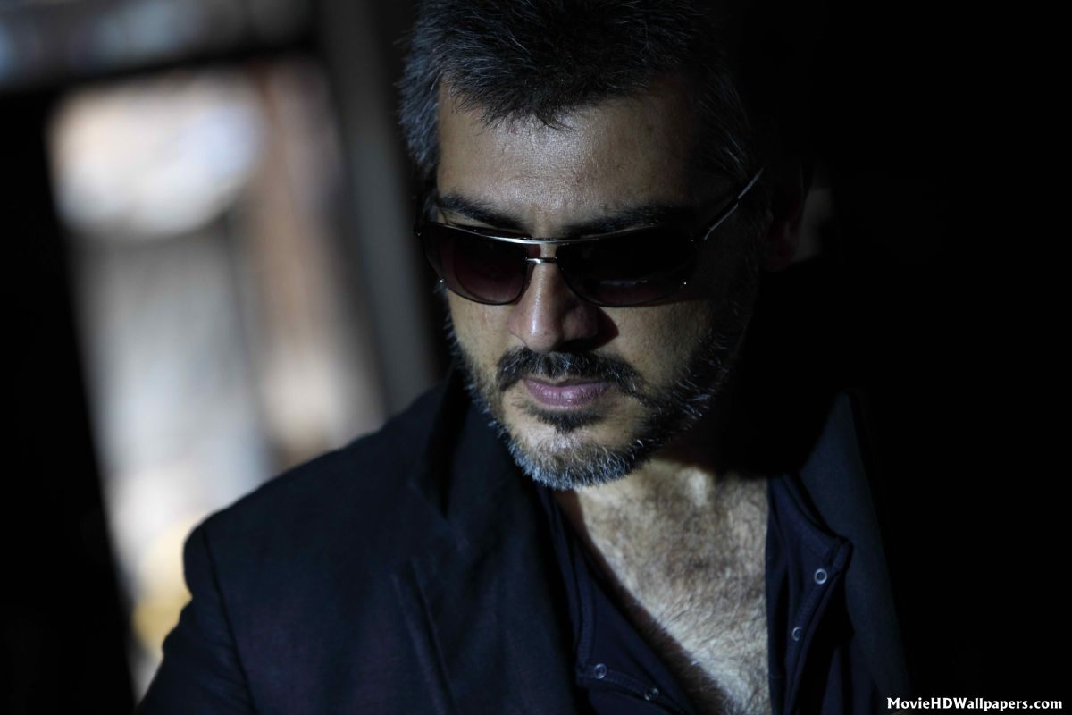 by MHDW Team on Oct 6th  2013Ajith Wallpaper Hd