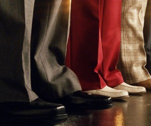 Anchorman 2 The Legend Continues (2013) Movie Wallpaper