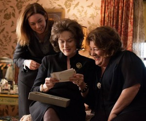 August Osage County (2013) Movie Scenes