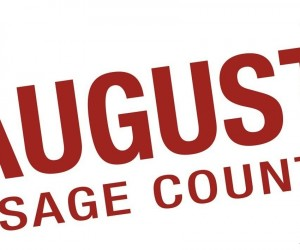 August Osage County Movie Logo