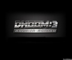 Dhoom 3 - Back in Action