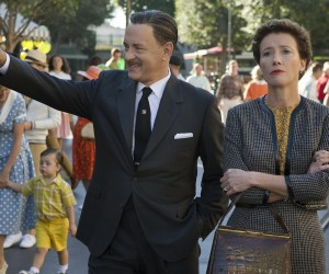 Disney - Saving Mr. Banks (2013) Stills
