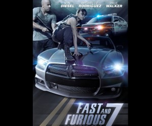 Fast & Furious 7 (2014)