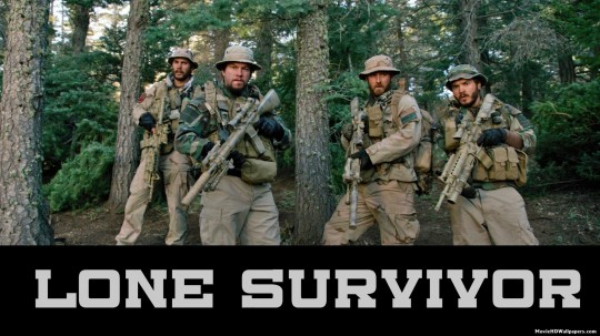 Lone Survivor 2013 action drama war film 540x303 Lone Survivor (2013