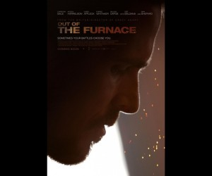 Out of the Furnace (2013) - American thriller film
