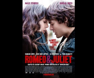 Romeo and Juliet (2013) Movie Poster