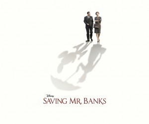 Saving Mr. Banks (2013) - biographical drama film