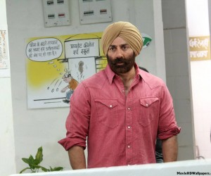 Singh Saab The Great Pics 300x250 Singh Saab The Great (2013)