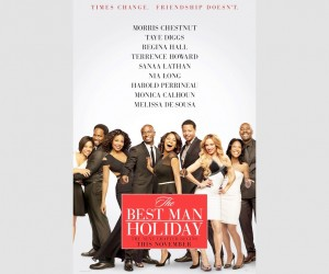 The Best Man Holiday (2013) - American Christmas comedy-drama film