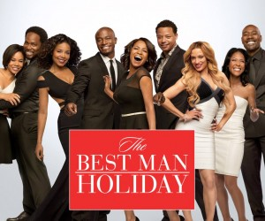 The Best Man Holiday (2013) Wallpapers