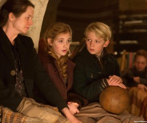 The Book Thief (2013) Movie HD Wallpapers