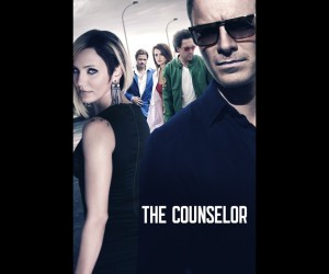 The Counselor (2013) - drama thriller film