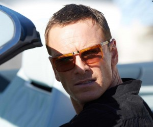 The Counselor - Michael Fassbender