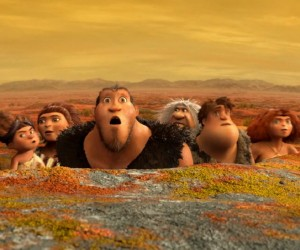 The Croods (2013) Stills