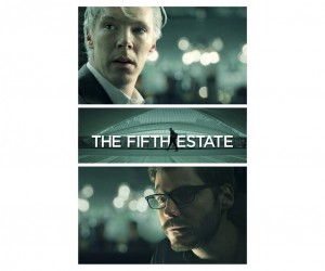 The Fifth Estate (2013) - American thriller film
