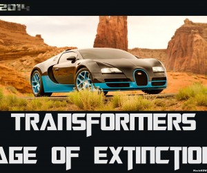 Transformers Age of Extinction (2014) Wallpaper