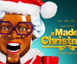 madea christmas poster - photo #21