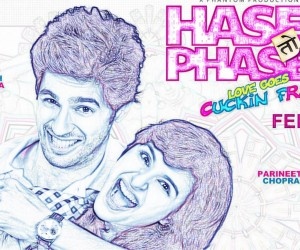 Hasee Toh Phasee Movie Wallpapers