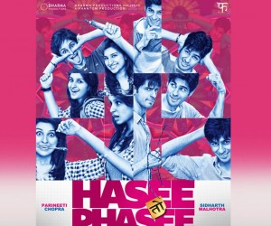 Hasee Toh Phasee Wallpapers