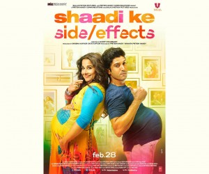 Shaadi Ke Side Effects New Poster