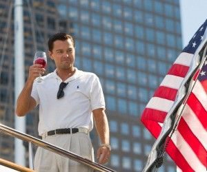 The Wolf of Wall Street Leonardo DiCaprio 300x250 The Wolf of Wall Street (2013)