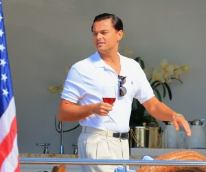The Wolf of Wall Street Photos