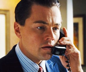 The Wolf of Wall Street Wallpaper 300x250 The Wolf of Wall Street (2013)