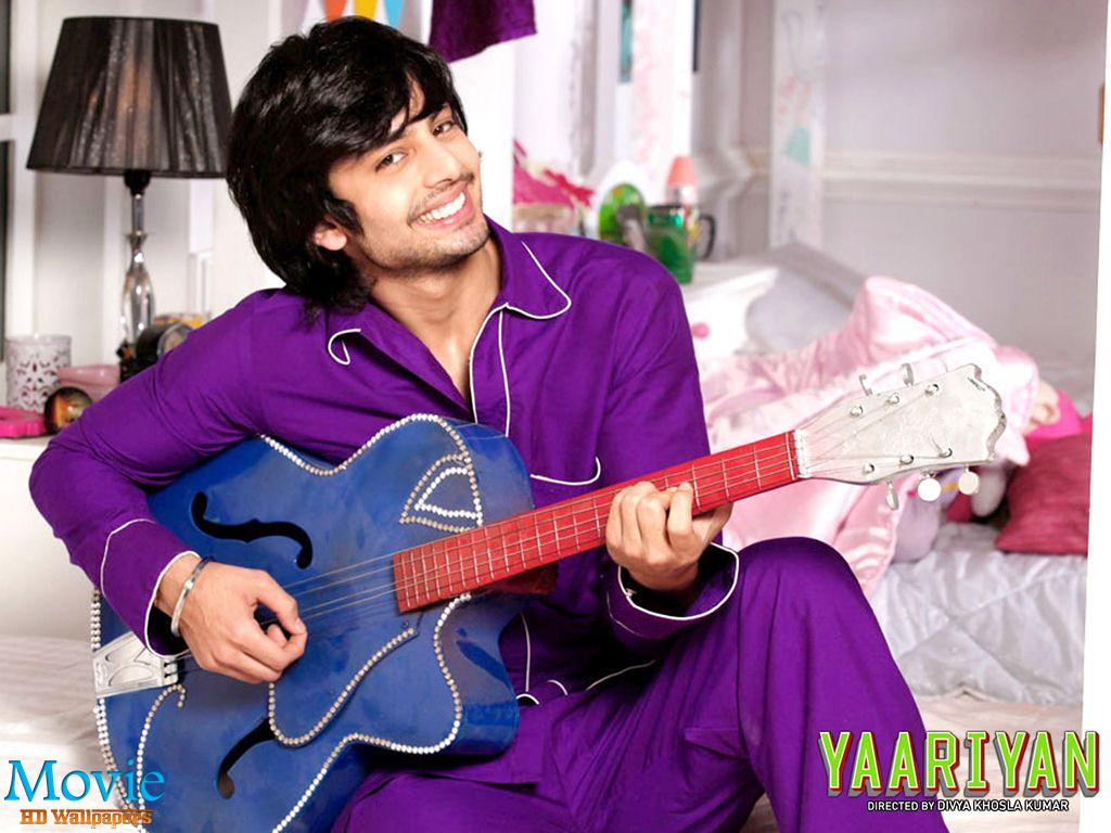 Yaariyan Movie 2013 Actress Yaariyan Actor