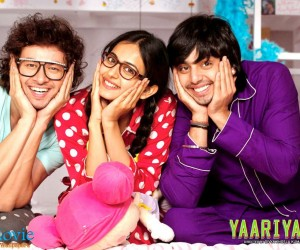 Yaariyan Hindi Movie