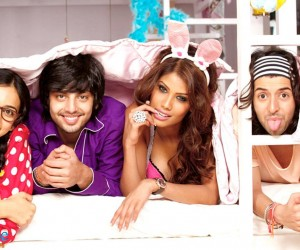 Yaariyan Movie Wallpaper