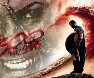 300 Rise of an Empire HD Wallpapers