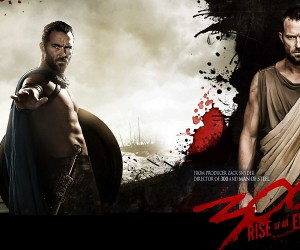 300 Rise of an Empire Images