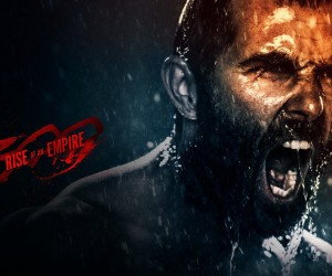 300 Rise of an Empire Themistocles Wallpaper