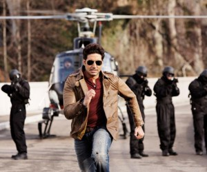 Dhoom 3 Movie Abhishek Bachchan is back with 'Dhoom 3'