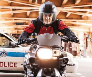 Dhoom 3 Movie Action galore in 'Dhoom 3'