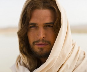 Diogo Morgado as Jesus in SON OF GOD 300x250 Son of God (2014)