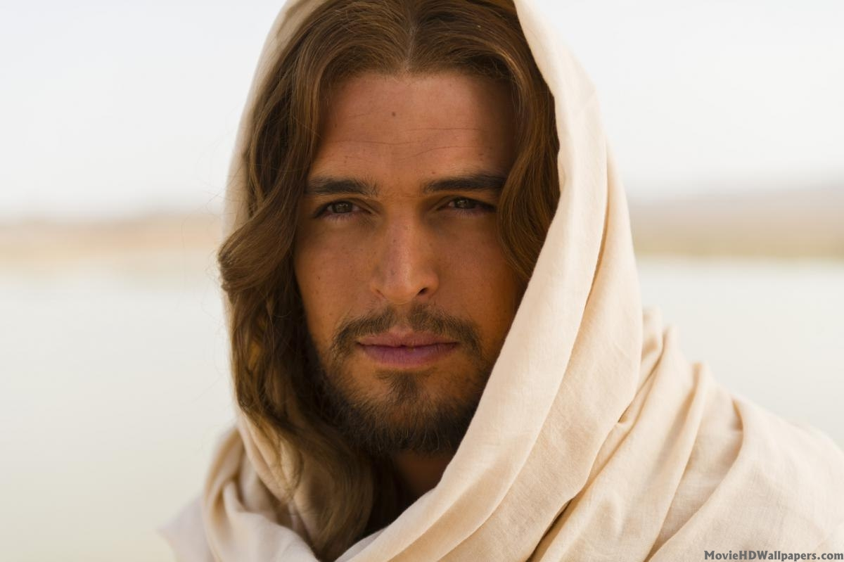 Son of God 2014 Movie HD Wallpapers