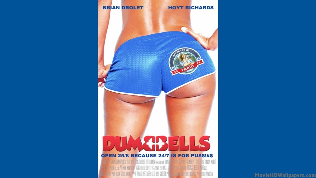 Dumbbells u2013 Movie HD Wallpapers