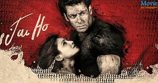 Jai Ho 2014 New Poster 540x283 Jai Ho 2014 Hindi Movie Wallpapers