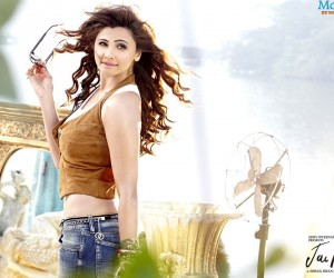 Jai Ho - Daisy Shah Wallpapers