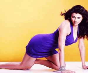 Jai Ho Heroine Daisy Shah Wallpaper 300x250 Jai Ho 2014 Hindi Movie