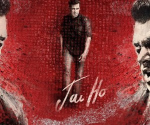 Jai Ho Latest Poster 300x250 Jai Ho 2014 Hindi Movie Wallpapers
