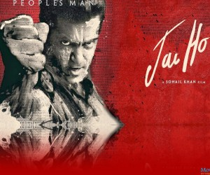 Jai Ho Movie Poster Wallpaper 300x250 Jai Ho 2014 Hindi Movie