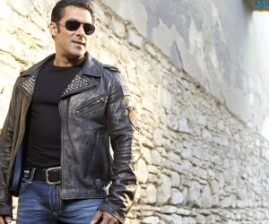 Jai Ho Salman Dashing 300x250 Jai Ho 2014 Hindi Movie Wallpapers