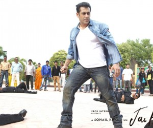 Jai Ho - Salman Khan Movie Stills