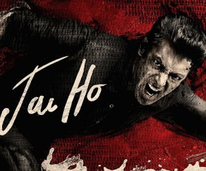 Jai Ho Salman Khan Roaring Poster 2014 300x250 Jai Ho 2014 Hindi Movie Wallpapers