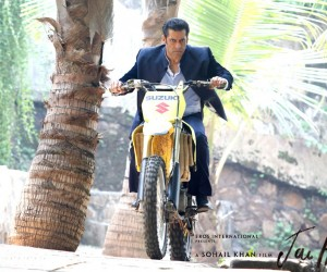 Jai Ho Salman Khan Stunt 300x250 Jai Ho 2014 Hindi Movie Wallpapers